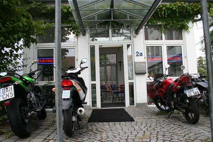 Markt Indersdorf, Fahrschule in der Ötz, Fahrausbildung